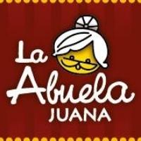 La Abuela Juana Mar de las Pampas