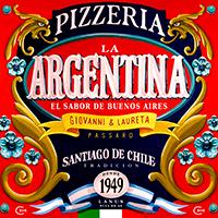 Pizzería La Argentina