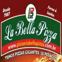 La Bella Pizza Pastéis e Açaí