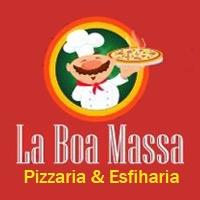 La Boa Massa Pizzaria e Esfiharia