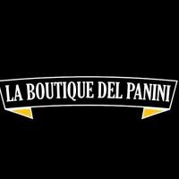 La Boutique del Panini