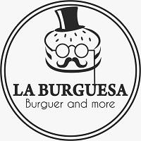 La burguesa delivery ped online pedidosya for Delivery asuncion