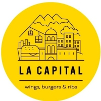La Capital Wings, Burgers & Ribs