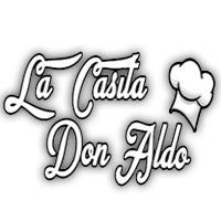 La Casita de Don Aldo