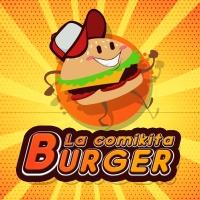 La Comikita Burger