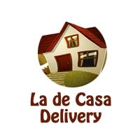 Lá de Casa Delivery
