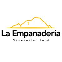 La Empanadería Venezuelan food