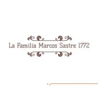 La Familia Marcos Sastre 1772