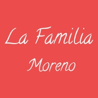 La Familia - Moreno