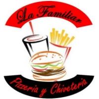 La Familiar Pizzería y Chivitería