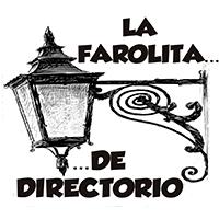 La Farolita De Directorio