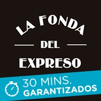 La Fonda del Expreso Express