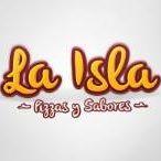 La Isla Pizzas y Sabores
