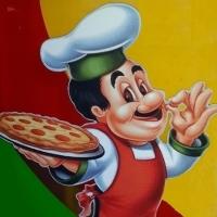 La Mia Fábrica de Pizzas Bv. Illia