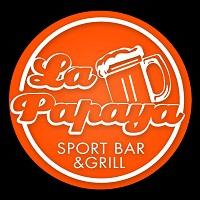 La Papaya Sport Bar