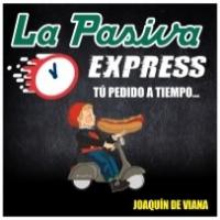 La Pasiva - Joaquín de Viana