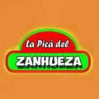 La Pica Del Zanhueza
