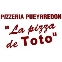 La Pizza de Toto - Villa Pueyrredón
