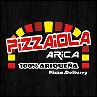 La Pizzaiola Arica Delivery