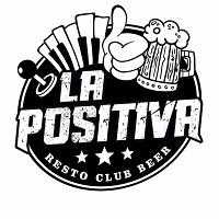La Positiva Club Beer