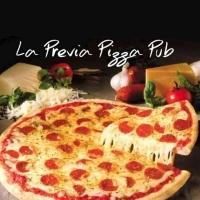 La Previa Pizza Pub