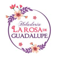 La Rosa de Guadalupe Heladería