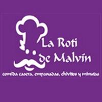 La Roti de Malvín
