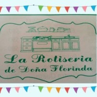 La Rotiseria de Doña Florinda