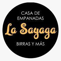 La Sayaga