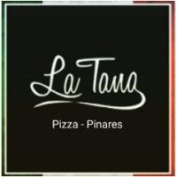 La Tana Pizza Pinares