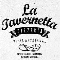 La Tavernetta pizzas