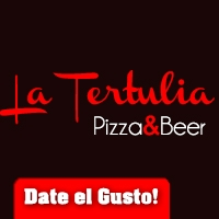 La Tertulia Uruguay