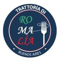 Trattoria di Romalía