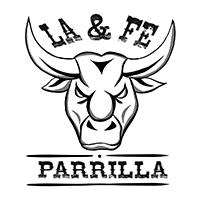 Parrilla La & Fe