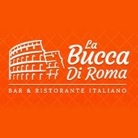 La Bucca Di Roma