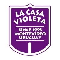 La Casa Violeta