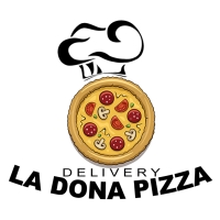 La Doña Pizza