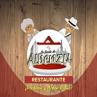 La fonda de Albenzu