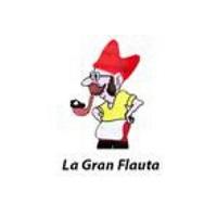 La Gran Flauta - Ugarteche