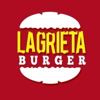 La Grieta Burger