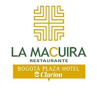 La Macuira by Bogotá Plaza Hotel