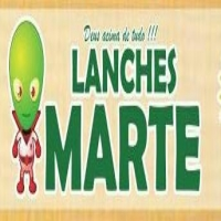 Lanches Marte