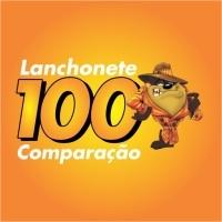 Lanchonete 100 Comparação