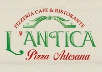 L'Antica Pizzería Bar