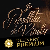 La Parrillita de Viñoly