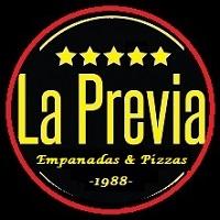 La Previa Pizza & Empanadas