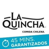 La Quincha Express