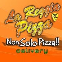 Resultado de imagen para la reggia pizza
