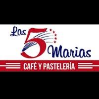 Las 5 Marias - Tres Cerritos