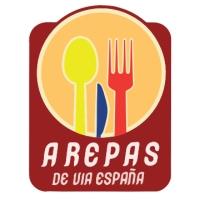 Arepas De Via España - Vía Veneto